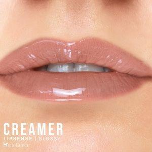 Creamer Lipsense